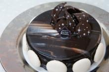 バースデーケーキ アストル
